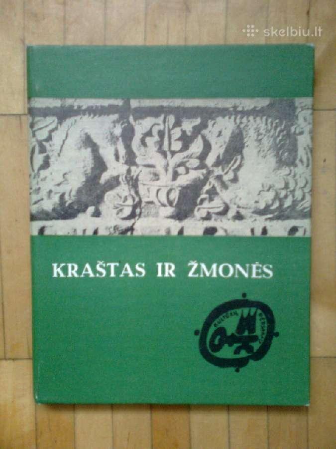 <Krastas ir zmones> 1983m.