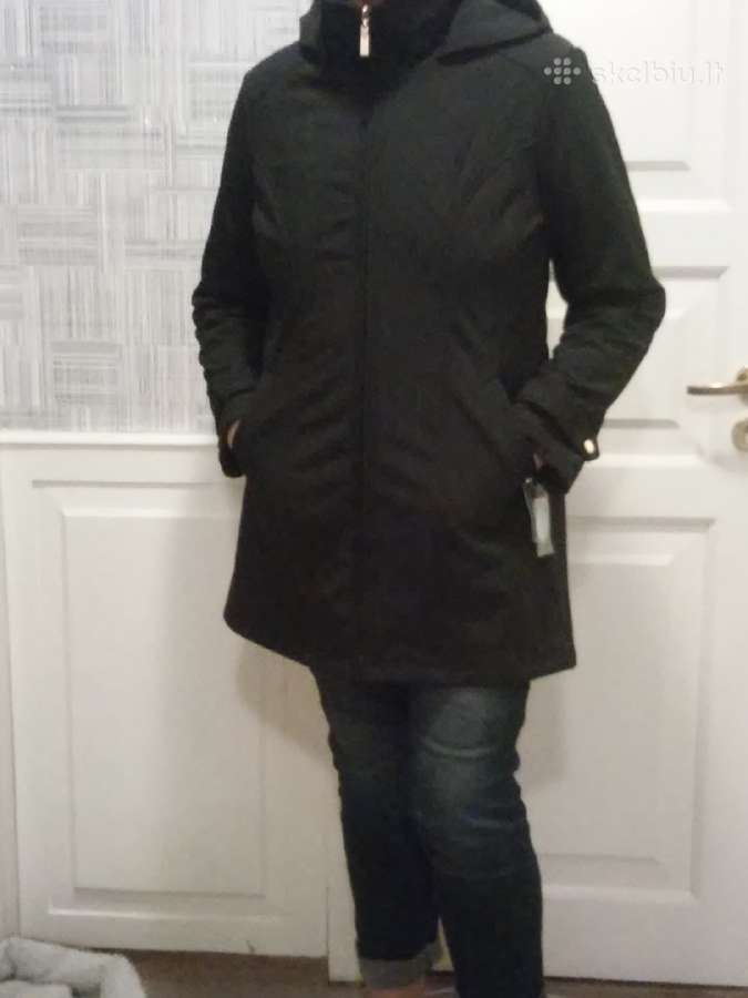 Naujas Ellen Tracy paltukas
