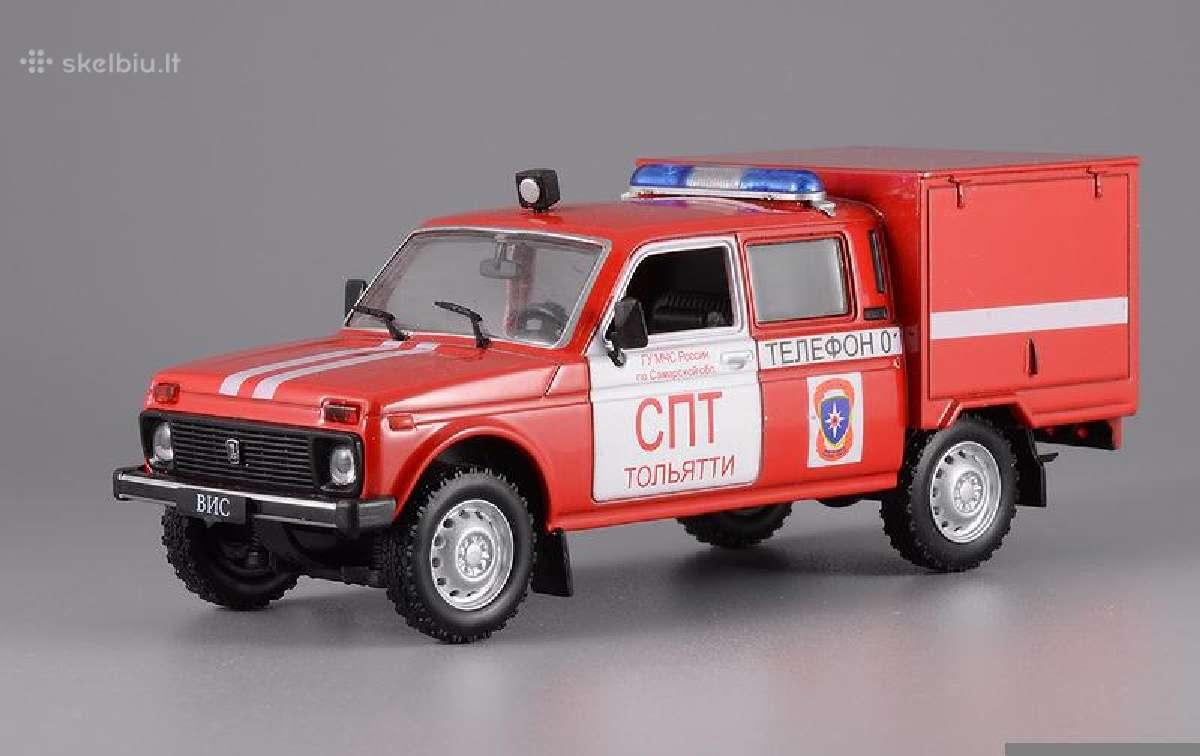Анс Вис-294611 Пожарный