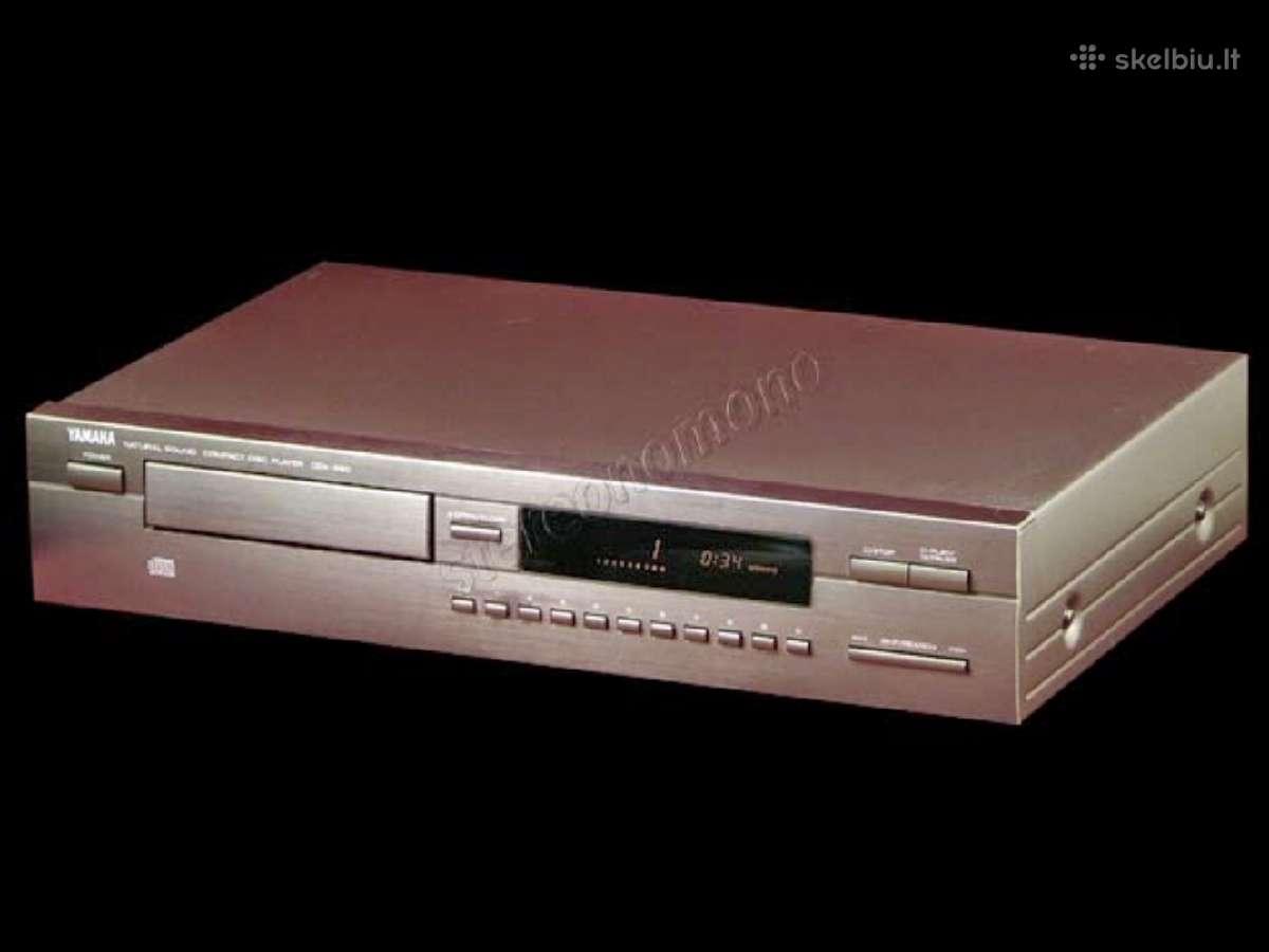 Yamaha cdx493 , sony 791, pioneer,