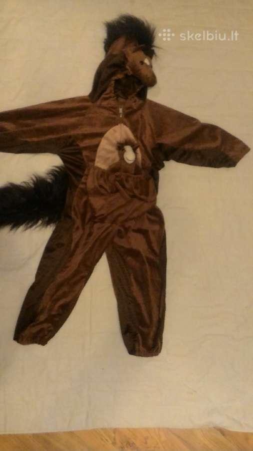 Karnavalinė apranga vaikams