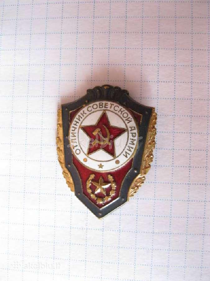 CCP karinis zenklas..sunkaus metalo..zr. foto