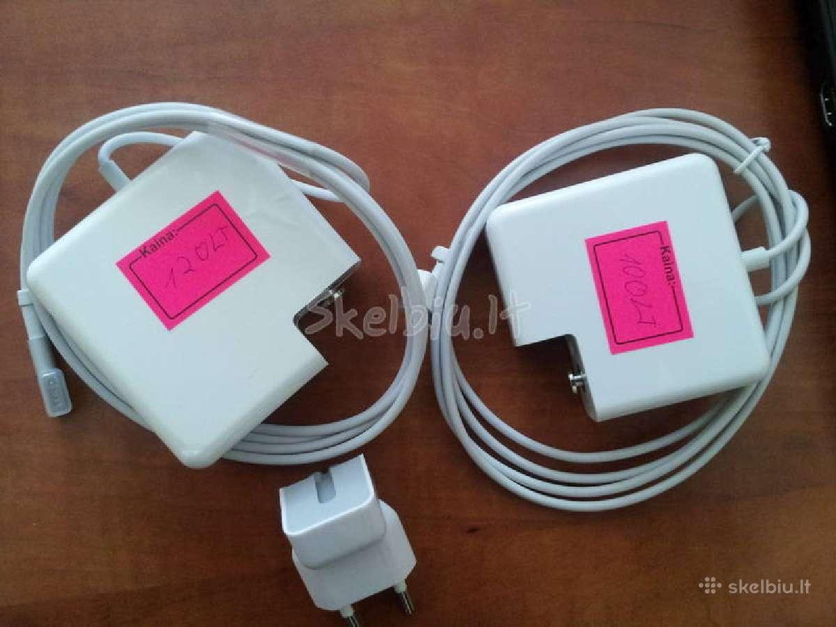 Apple ikrovikliai 45w 60w 85w nuo 35eur.