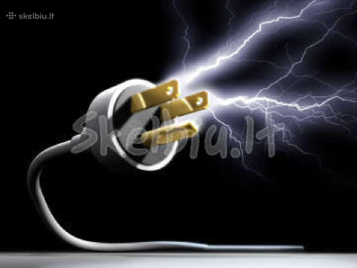 Elektrikas kaune