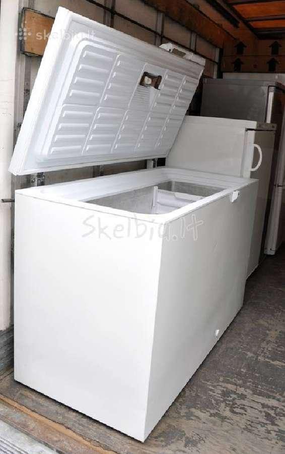 Šaldymo dėžė