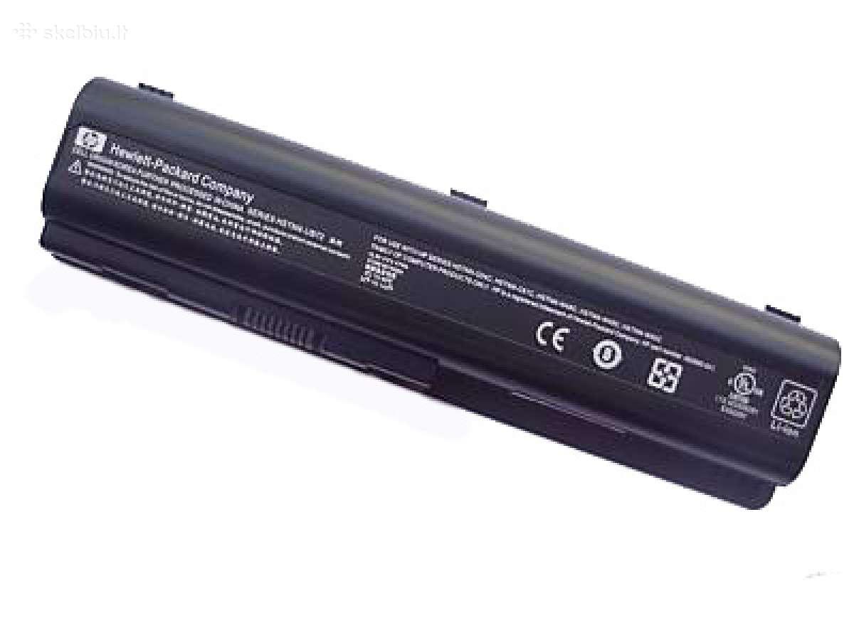 Hp nešiojamų kompiuterių baterijos (1)