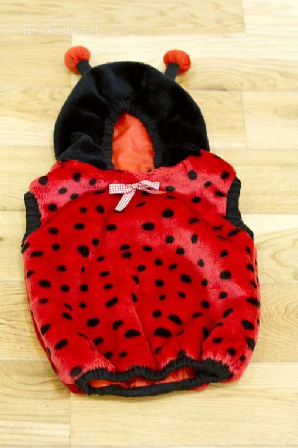 Boružės kostiumas 2-3 metų vaikui