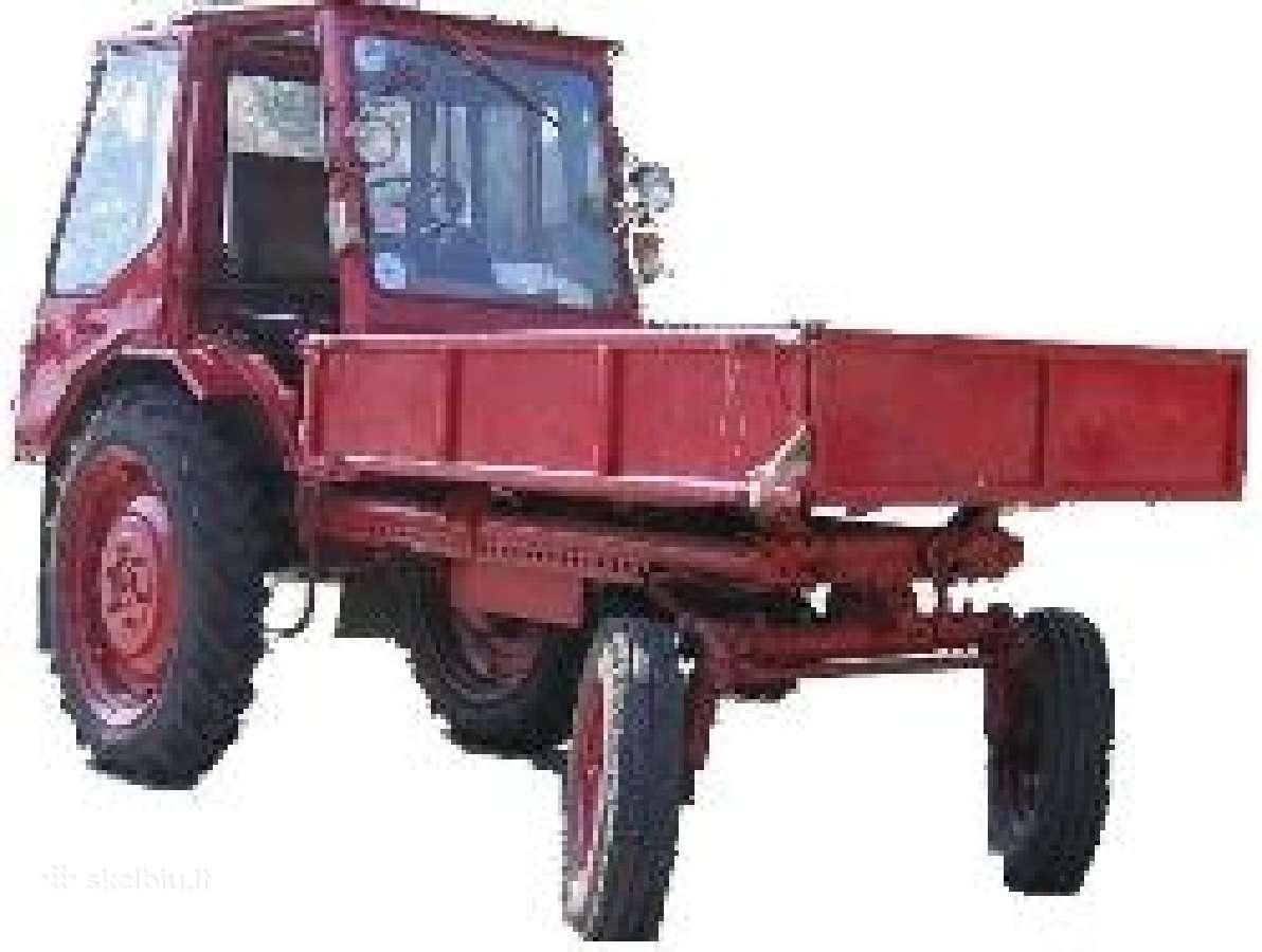 Detalės traktoriui t-16