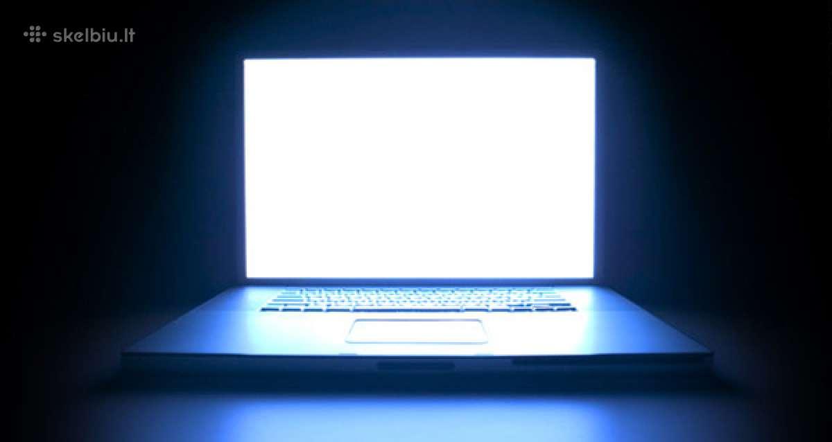 Ekranai nesiojamiems kompiuteriams