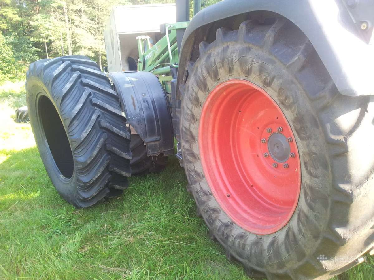 Padangos traktoriams, industrines ,Otr