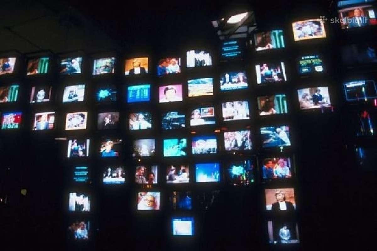 Superkame Taisome Televizorius