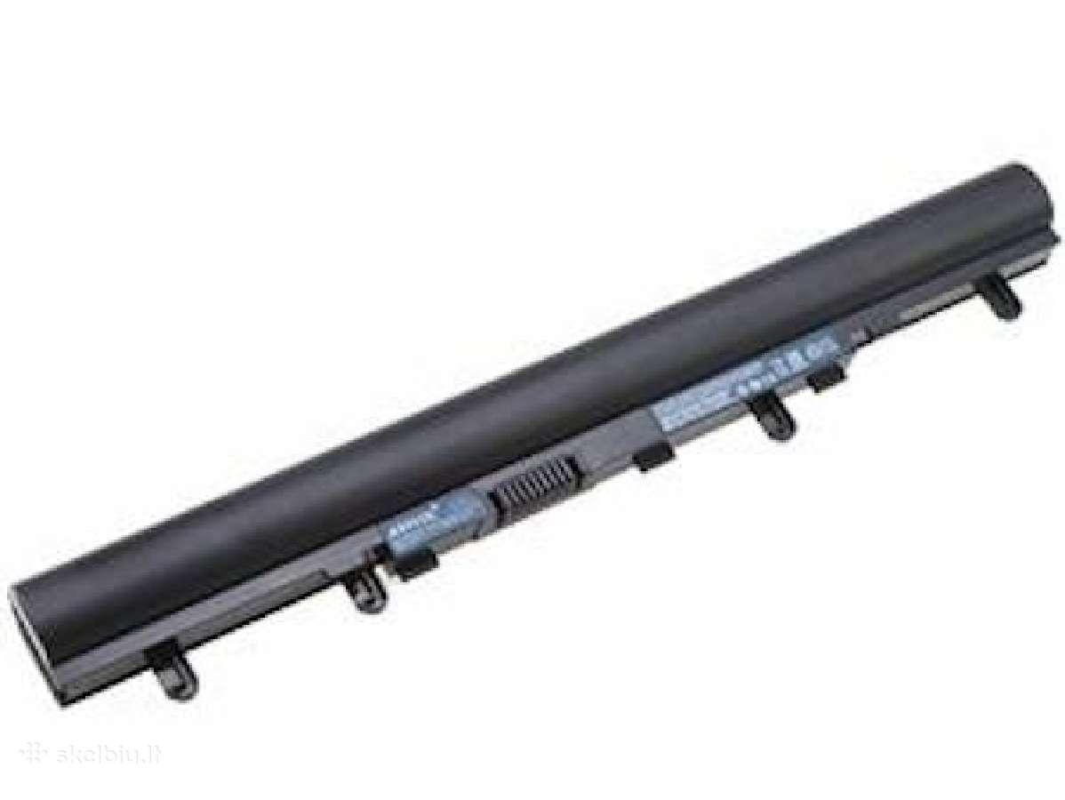 Naujos originalios baterijos acer al12a32 - 51 eur