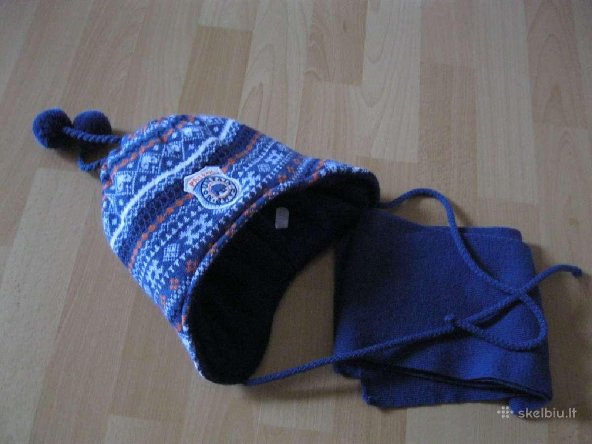 Kepure ir salikas