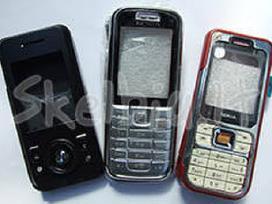 Mobiliųjų telefonų priedai,audio,video, pultai.
