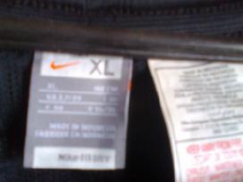 Nike juodi L-xl
