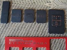 CCP dtk atminimo medaliai.zr. foto.