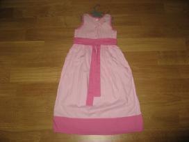 Daug graziu sukneliu 6-10 metų mergait, kitu rubu