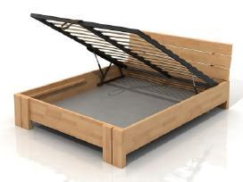 Skandinavisko dizaino medine lova Oslo