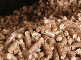 Medžio granulės gera kaina,azuolo ,uosio briketai.