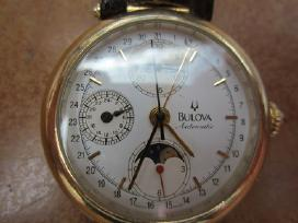 Nebrangiai auksiniai laikrodziai ir ne tik