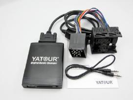 Bmw Mp3 usb/sd adapteris yatour