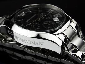 Parduodu emporio armani laikrodį