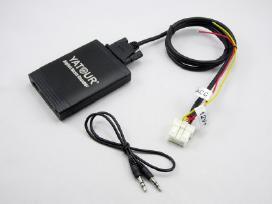 Nissan mp3 usb/sd adapteriai Yatour