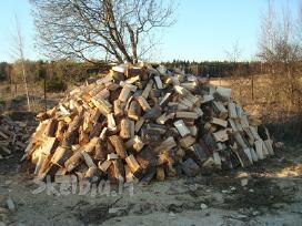 Malkos (дрова)