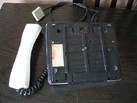 Telefonas - pilnai viskas veikia..zr. foto..