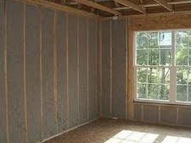 Individualiu namu statyba,stogo darbai