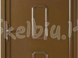 Lauko ir vidaus durys namui durys mikea