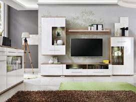 Moderni sekcija Sienna