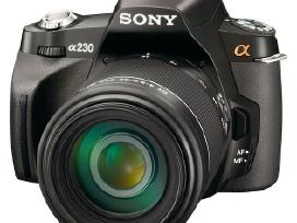 Sony A100 18-70mm