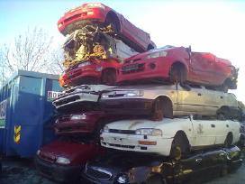 Automobilių Supirkimas Klaipėdoje ir aplink 200 km