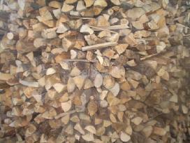 Pigiausios sausos malkosstatybine mediena
