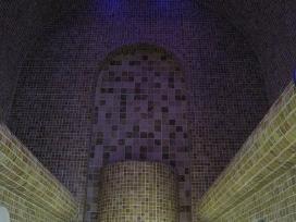 Turkiška pirtis. Sauna. Vidaus pirčių įrengimas