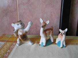 CCP porceliano statulele .zr. foto.