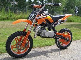 Moto dalys pocket bike, cross bikes, quad