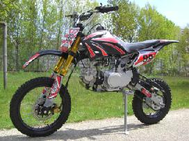 Atv cross bike 125cc