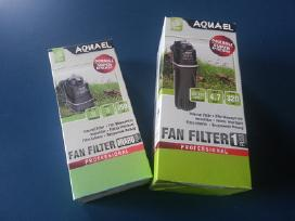 """""""Akvarika"""" Akvariumų įranga. filtrai,šildytuvai."""