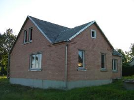 Namas siaulenuoseradviliskio r.