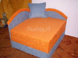 Pigiai miegami foteliai