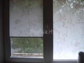 Roletai, tinkleliai, zaliuzes, langai