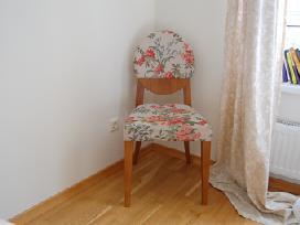 Parduodamos 4 valgomojo kėdės