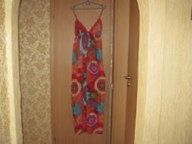 Puiki vasarinė suknelė