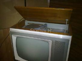 Parduodu antikvarini televizoriu