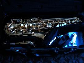Saksofonai altai ir tenorai yamaha pigiausiai