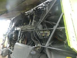 Kombaino claas lexion 600 atsarginės dalys