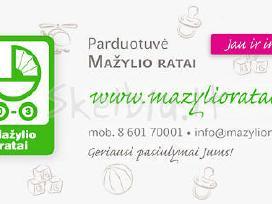Prekės mamyčių higienai thermobaby (prancūzija)