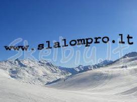 Kalnų slidinėjimo įrangos servisaspardavimas nuom
